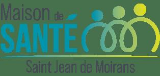 Logo de la Maison de santé de St Jean de Moirans